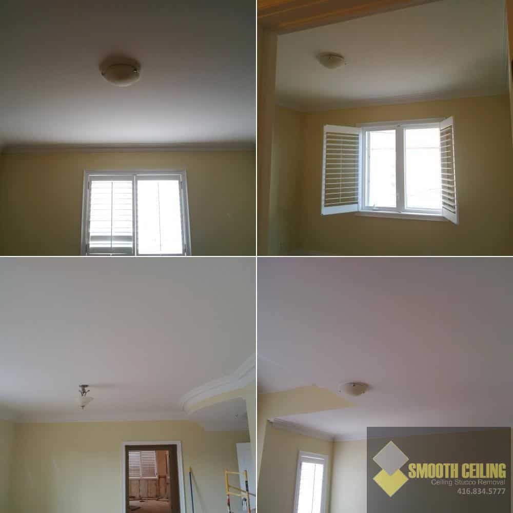 Stucco Removal Services
