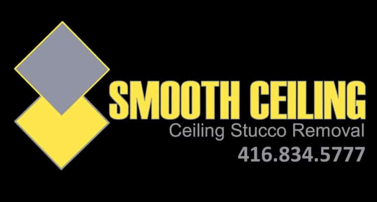 Stipple Removal & Ceiling Repair in the GTA, Richmond Hill and Newmarket