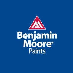 benjamin moore paints burlington